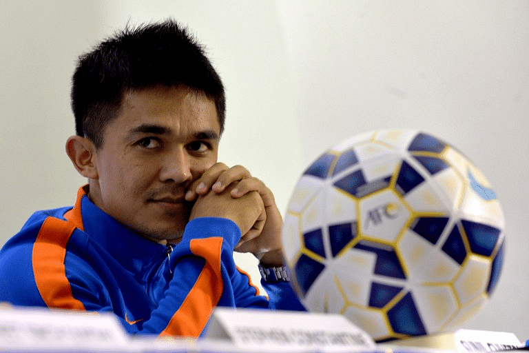 Sunil Chhetri and Udanta Singh retained by Bengaluru FC