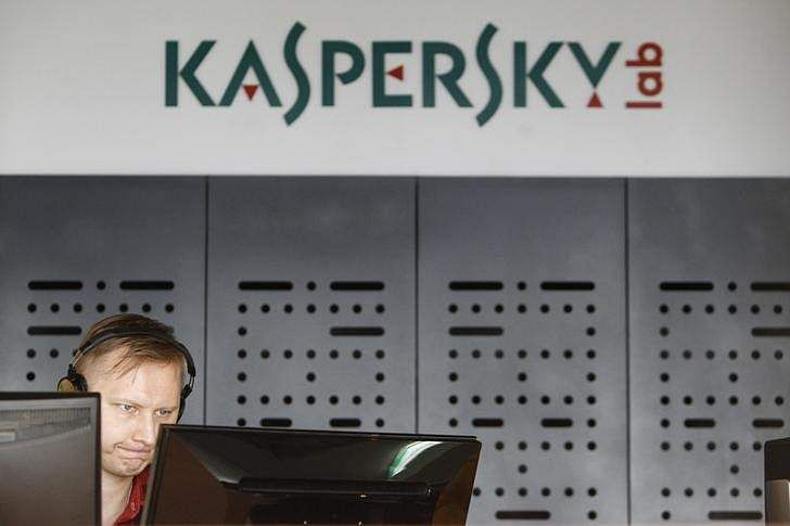 U.S.  orders purge of Russian Kaspersky anti-virus products