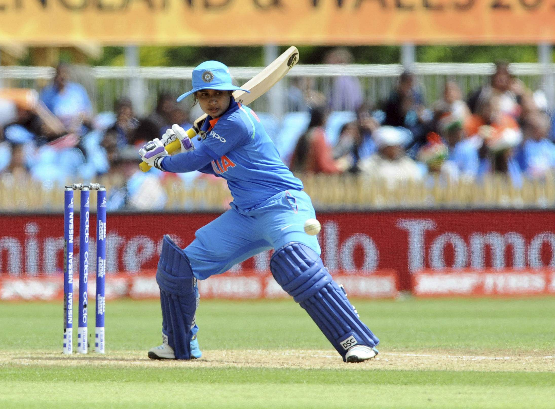 Virat Kohli, Sachin Tendulkar Among Those Who Congratulate Mithali Raj For Her
