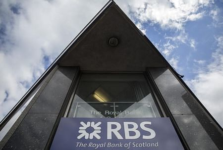 RBS share price: Group reaches United States mortgage bonds settlement