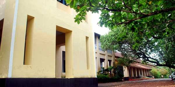 University of Calicut Student's Welfare Dean P V Valsarajan said the university has installed incinerator as per the notification at the women's hostel and has also taken appropriate steps to ensure that the machine functions without any complaints.