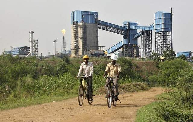 Essar Steel not singled out for insolvency: RBI