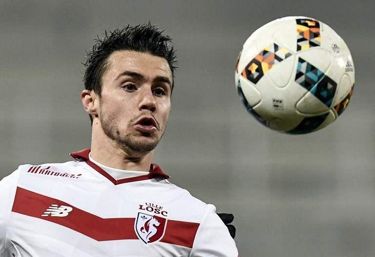 Marseille sign Adil Rami from Sevilla, who add Sebastien Corchia from Lille