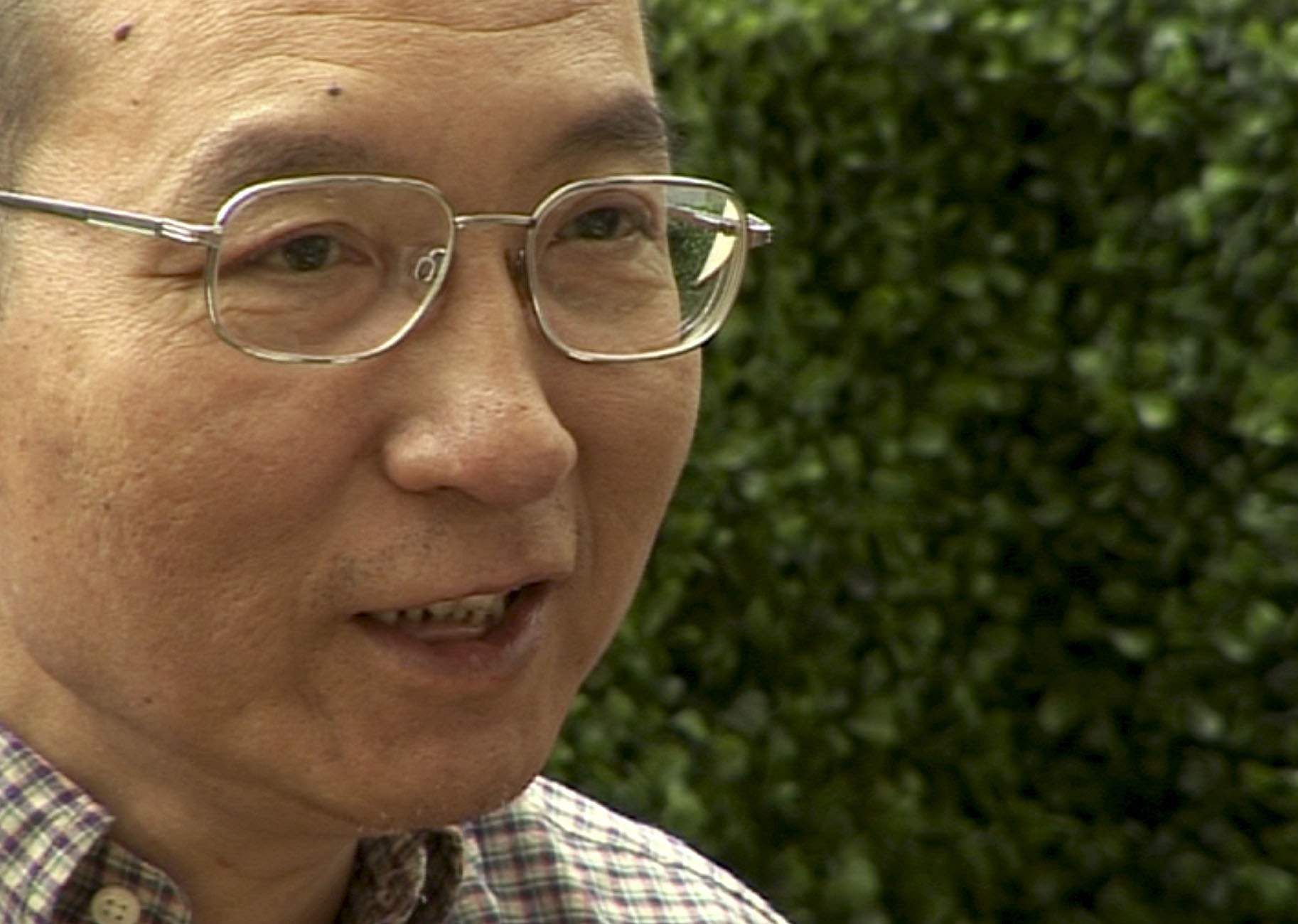 Chinese Foreign Ministry removes Q&A on Liu Xiaobo from its website