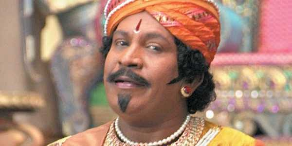 Triple Role For Vadivelu In Imsai Arasan 2 The New Indian Express