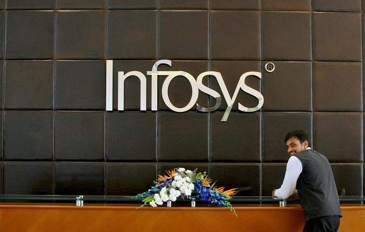 Infosys adds 59 clients in Q1 against 71 in previous quarter
