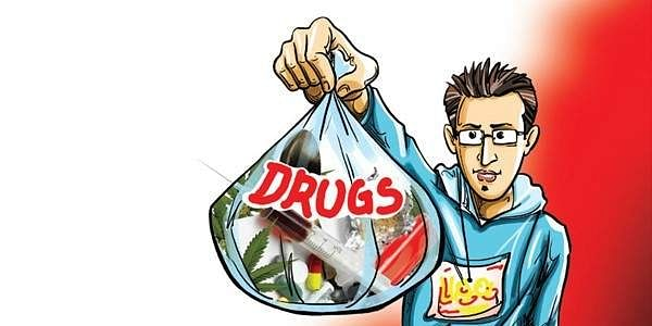 The Telugu film industry is astir with speculation about the names of 10 personalities who are probed for involvement in drug abuse.