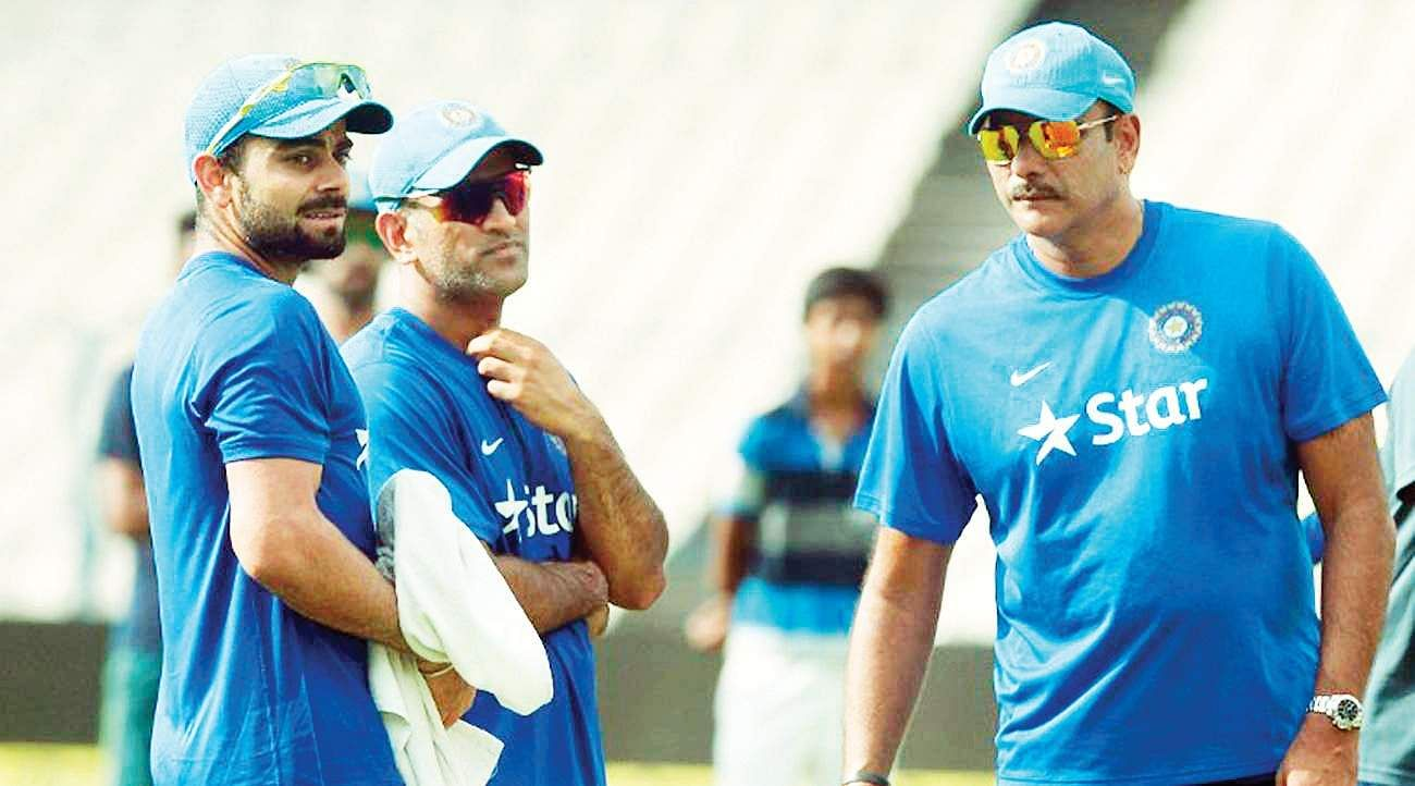 Bharat Arun appointed bowling coach of Indian cricket team