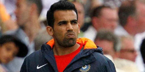 Zaheer Khan (File photo | PTI)