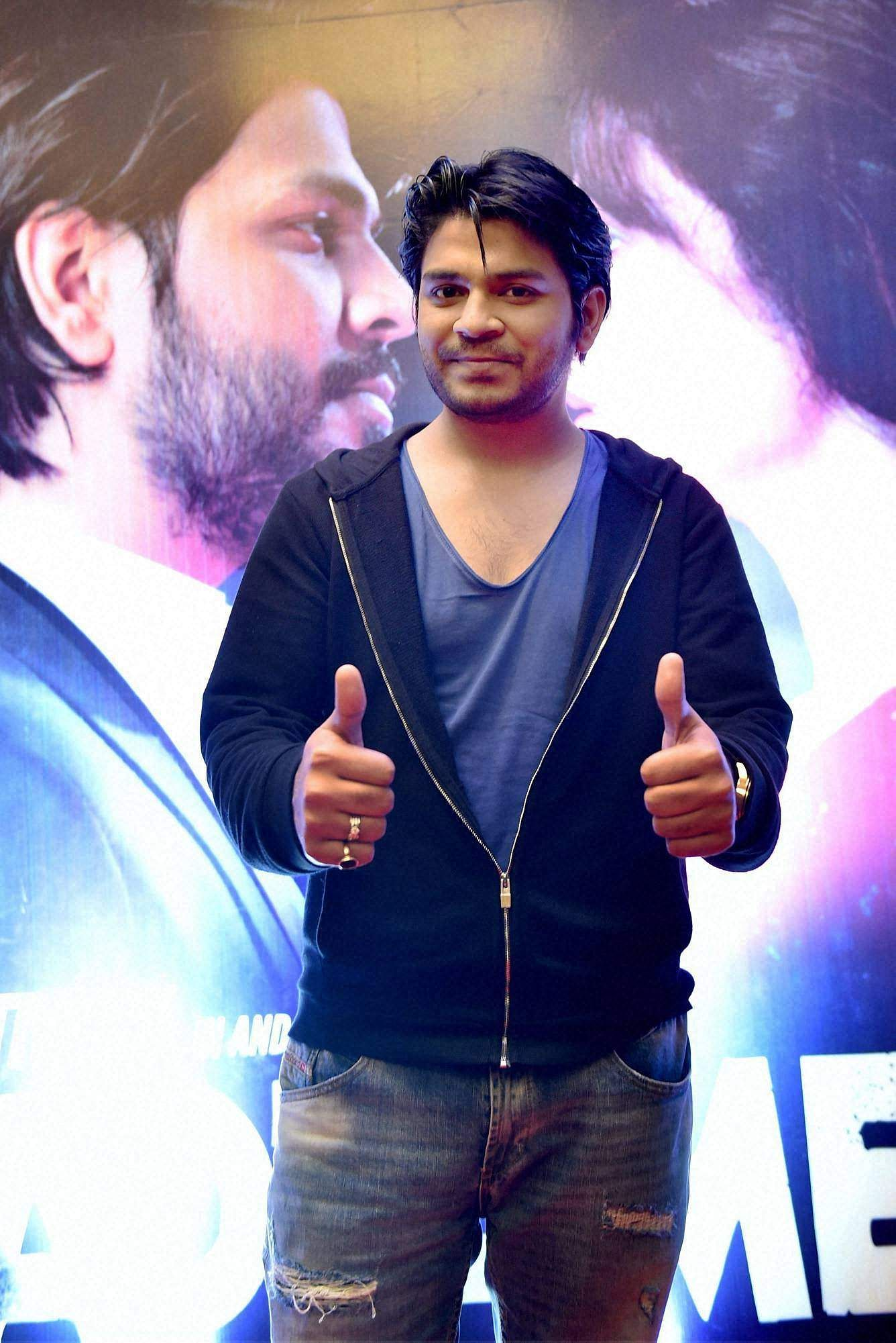 Ankit Tiwari