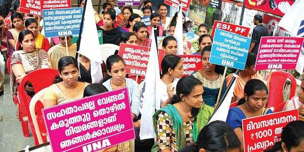 Dr P K Mohammed Rasheed, president of Kerala Private Hospitals Association (KPHA), said only emergency services could be undertaken at the hospitals from Monday due to the strike.