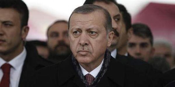 Erdogan, Turkey