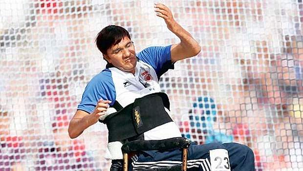 Earlier, Sundar Singh Gurjar had won a gold in men's javelin throw F46 on July 14.