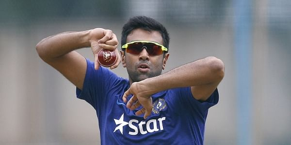 Ashwin is part of the India squad led by Virat Kohli which is soon to tour Sri Lanka in a full-fledged series