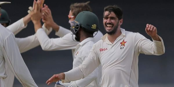 While Zimbabwe eye their first-ever Test win against Sri Lanka, the hosts are looking for redemption under new Test captain Dinesh Chandimal after a shock loss in the one-day series.