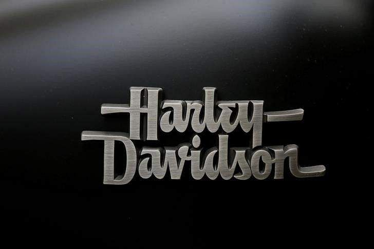 Harley-Davidson shares slide 5% premarket after company lowers full-year guidance