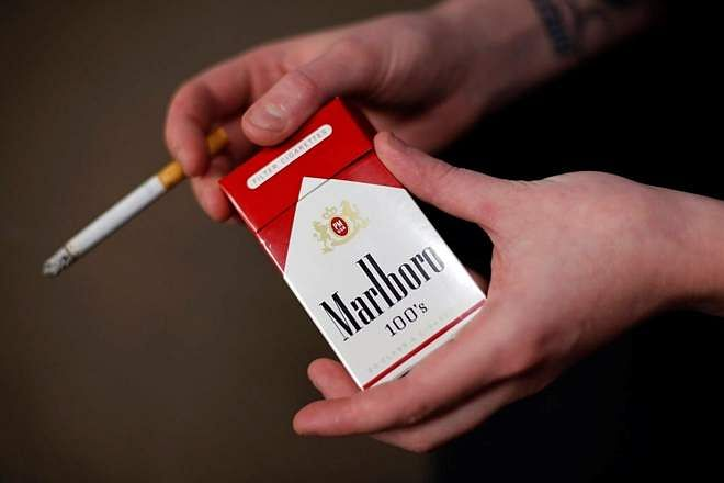 Govt raises cess on cigarettes, expects prices to stay same