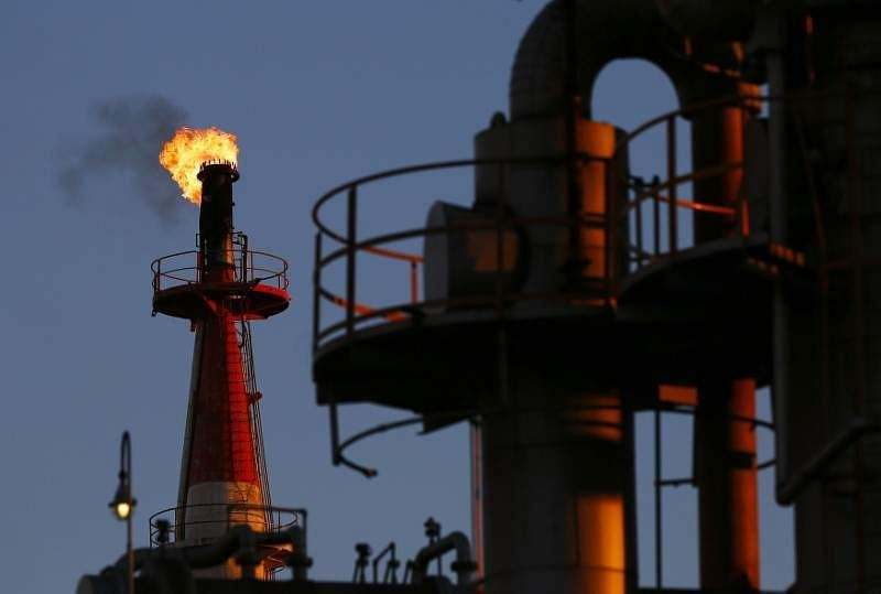 Iran to sign gas deal with France's Total and China's CNPC