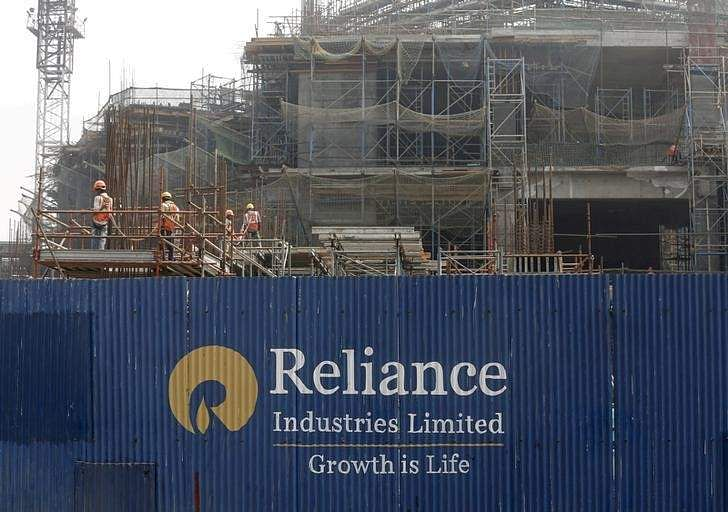 RIL shares surge almost 4 pc post Q1 earnings