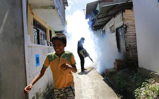 Australia to assist Sri Lanka in dengue battle