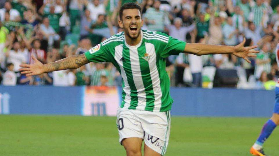 Ceballos: I want to be like Modric, Kroos