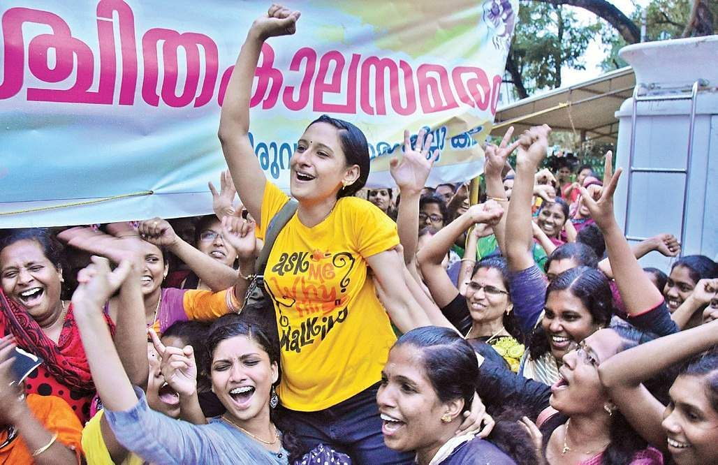 Nurses end strike in Kerala