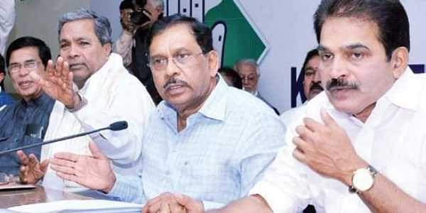 Image result for g parameshwara meeting