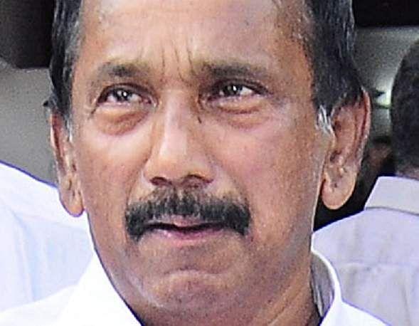 Pawar condoles demise of NCP's Kerala unit chief