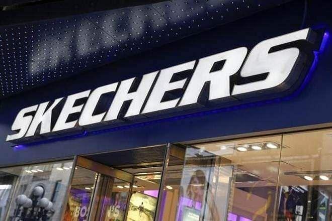 skechers showroom chennai