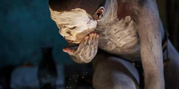 S.Africa circumcision ritual: a dangerous route to manhood