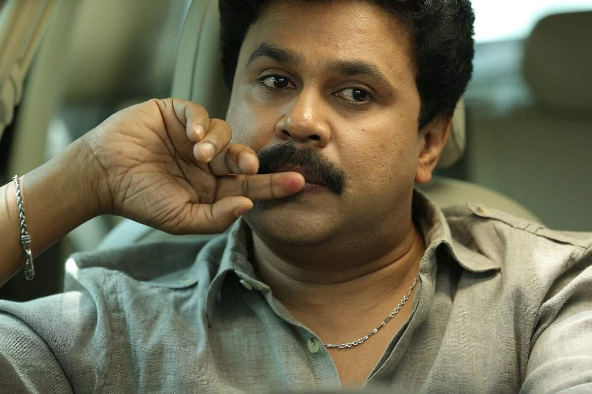 HC rejects actor Dileep's bail plea