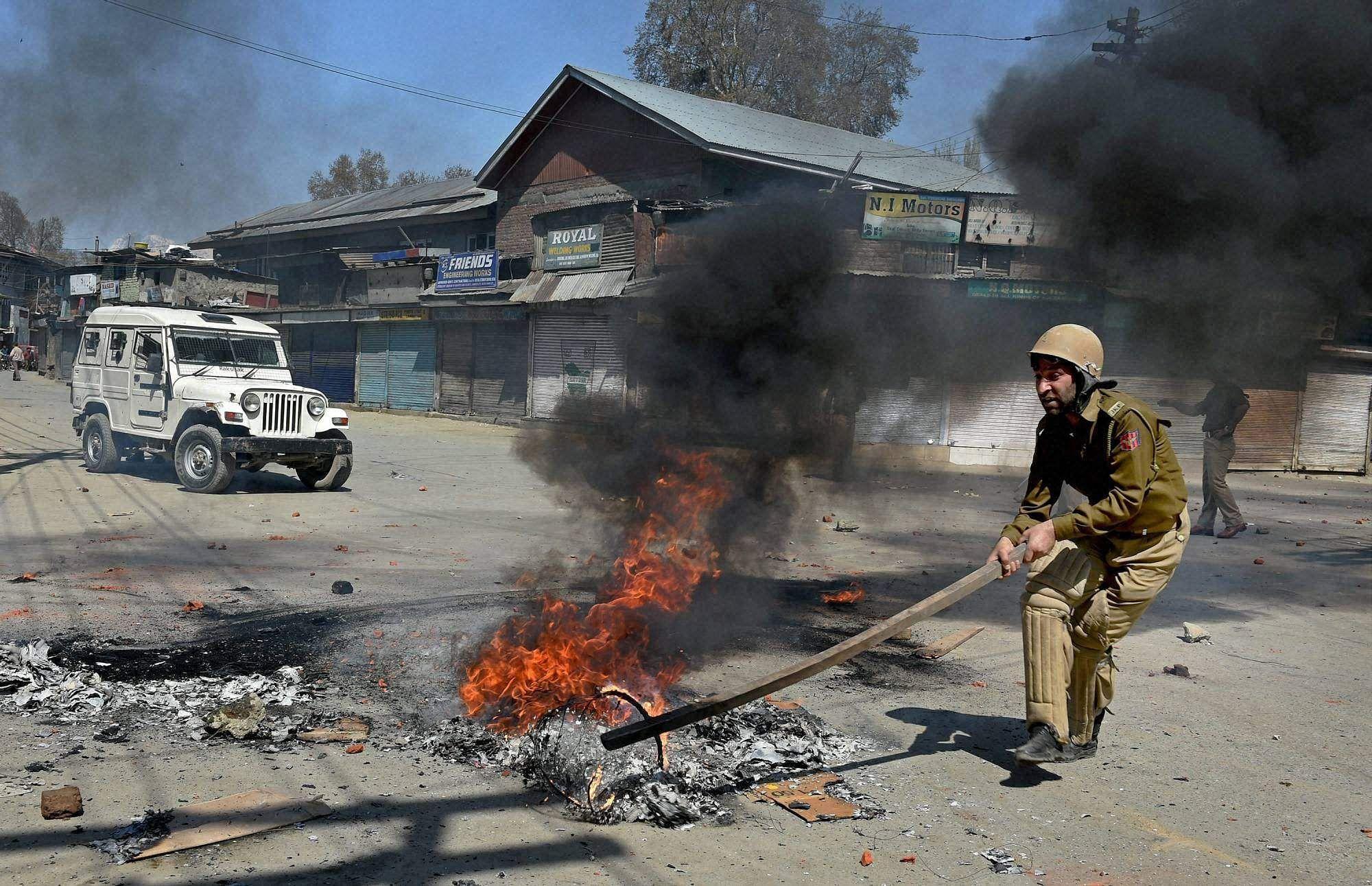 Kashmiri Pandits' killings: Supreme Court refuses to reopen 215 cases
