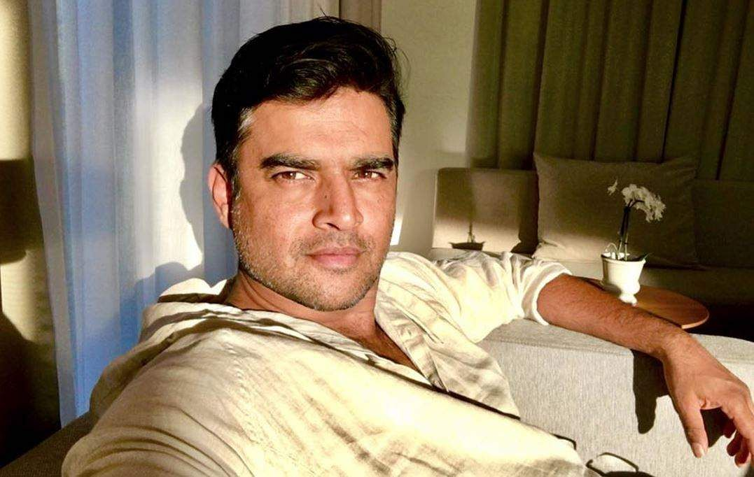 R Madhavan Hairstyle: Maddy Speaks Cop And Gangsta- The New Indian Express