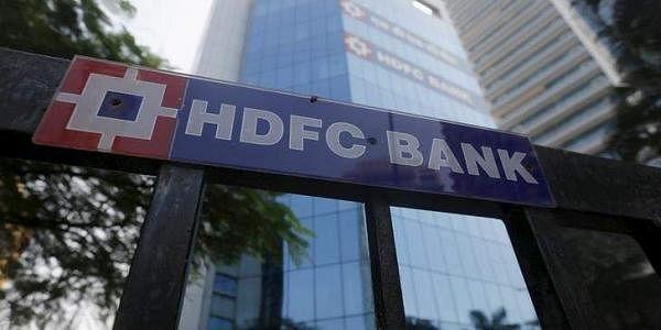 HDFC Bank (File   Reuters)