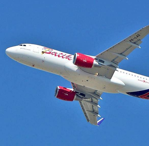 Batik air increases south india destinations the new indian express chennai the steady growth in the number of visitors from south india to south east asia has driven batik air a subsidiary airline of indonesias lion air stopboris Choice Image