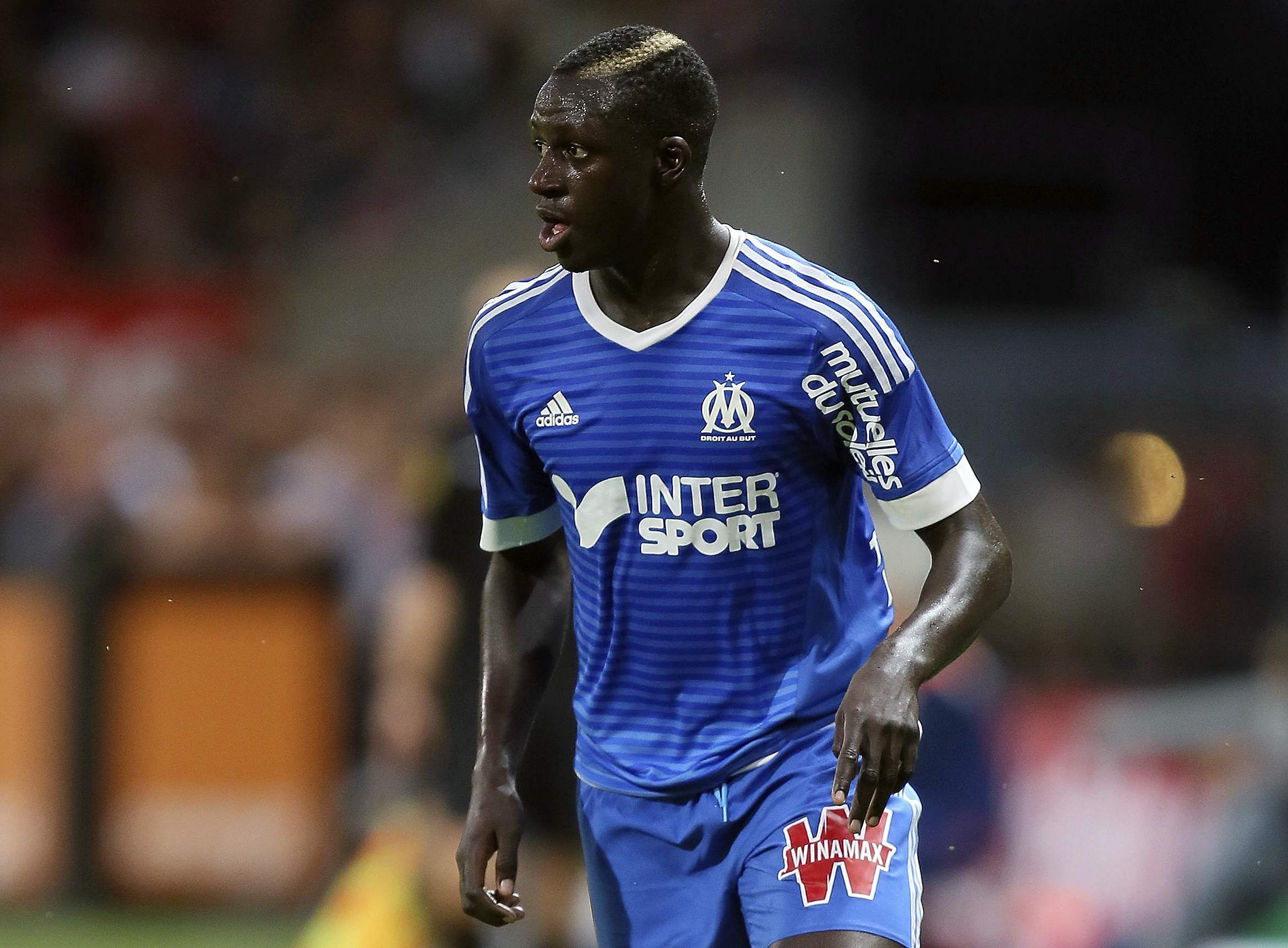 Manchester City signs left back Benjamin Mendy from Monaco The