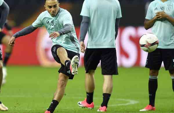 Ajax midfielder Abdelhak Nouri out of coma, but brain damage unchanged- The New Indian Express