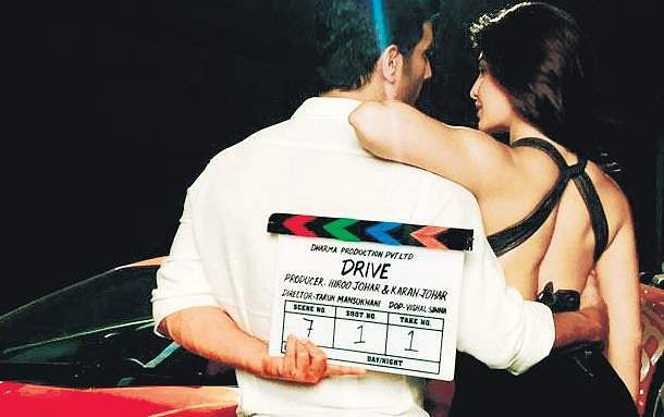 Sushant Singh Rajput and Jacqueline's Drive release date is OUT!