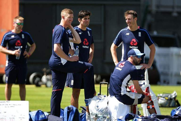 Toby Roland-Jones to make England Test debut at The Oval