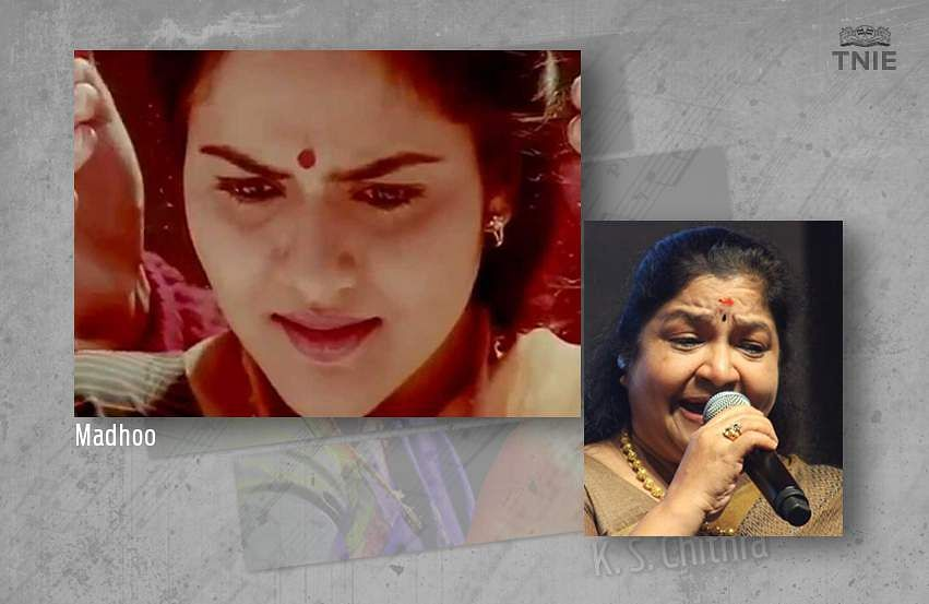 Happy Birthday Nightingale 10 Actresses Whose Career Is Incomplete Without K S Chithra Songs The New Indian Express Vinu thomas is excited about composing song for his favorite singer k.s. k s chithra songs