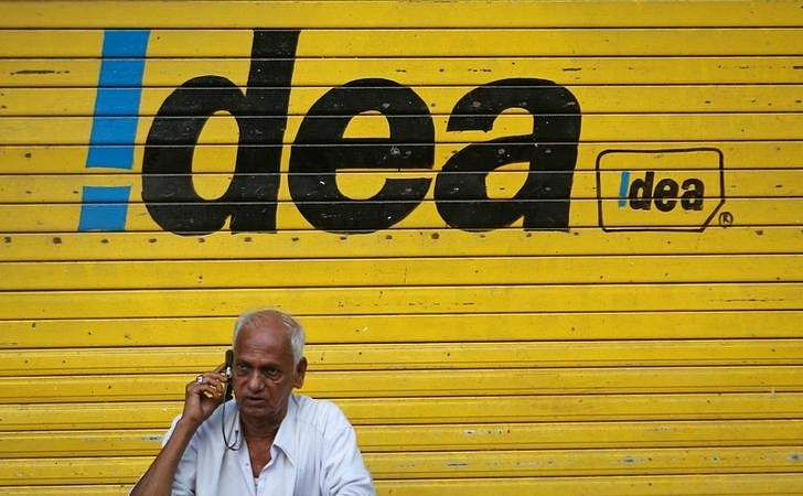 Idea Cellular shares tank almost  6% on poor Q1 show