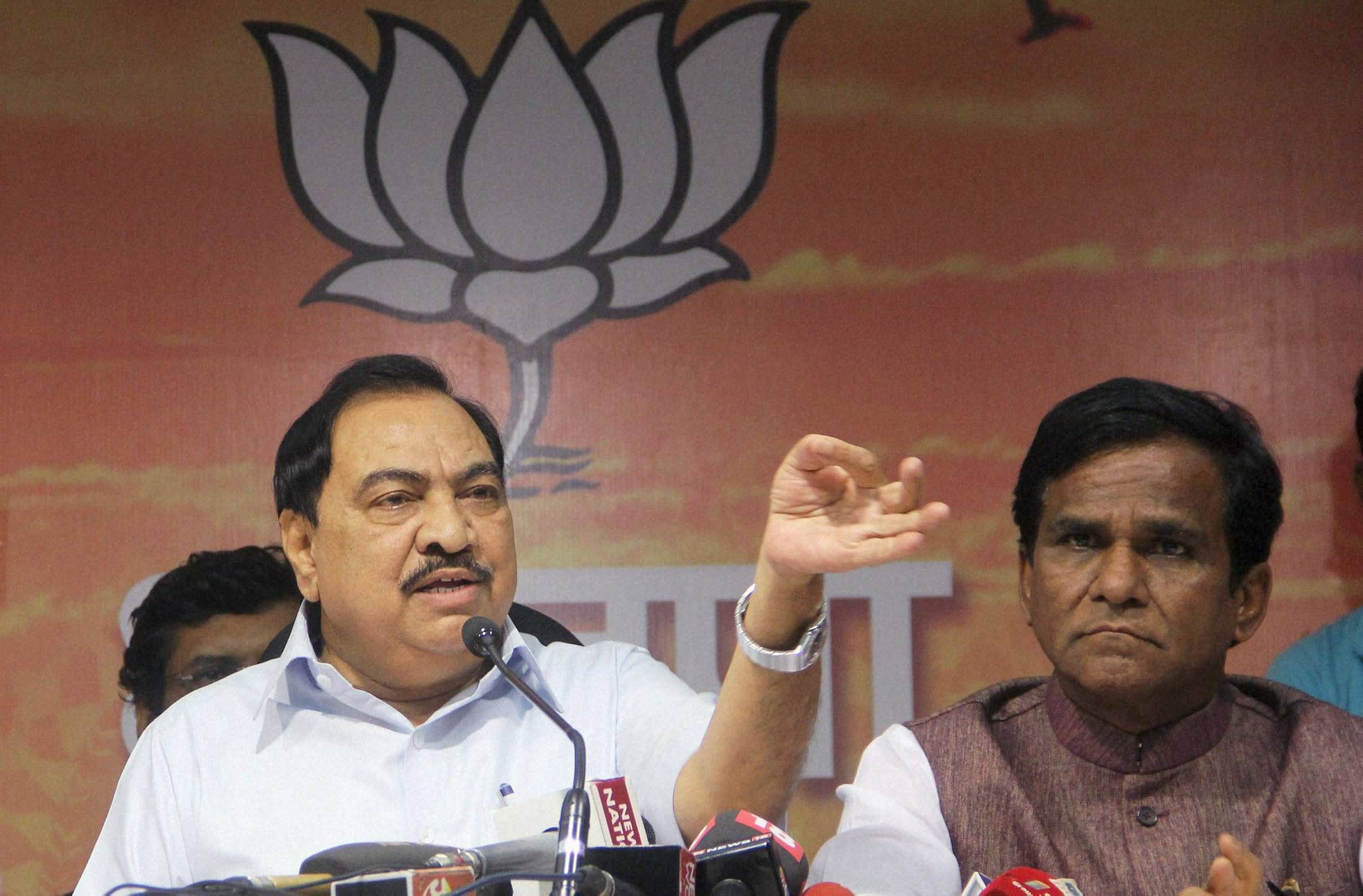 Make Vande Mataram compulsory in Maharashtra too, says BJP leader