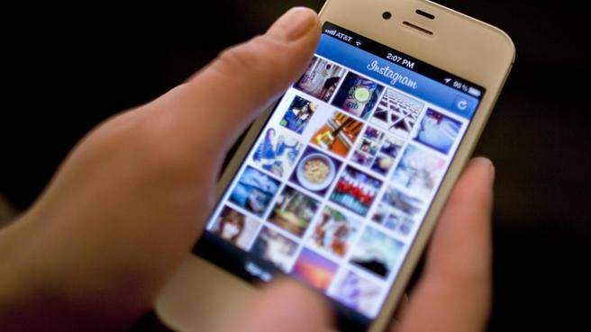 The government wants to sniff out tax defaulters using Instagram and Facebook
