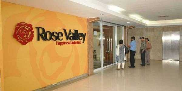 Rose Valley group of companies   PTI file photo