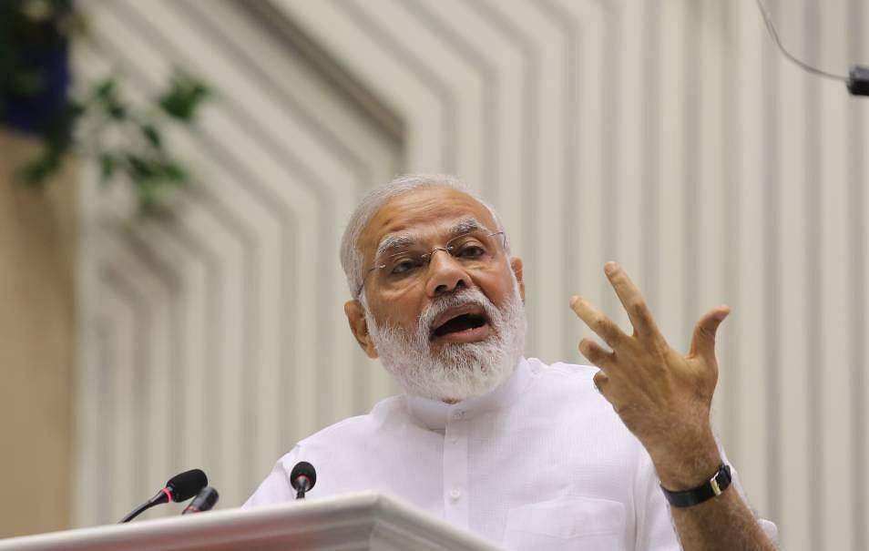 GST not merely tax, promotes honesty, social reform: PM Modi