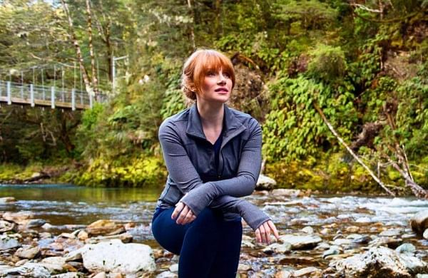 Jurassic World Star Bryce Dallas Howard To Make Directorial Debut The New Indian Express Bryce dallas howard (born march 2, 1981) is an american actress, writer and director. jurassic world star bryce dallas howard