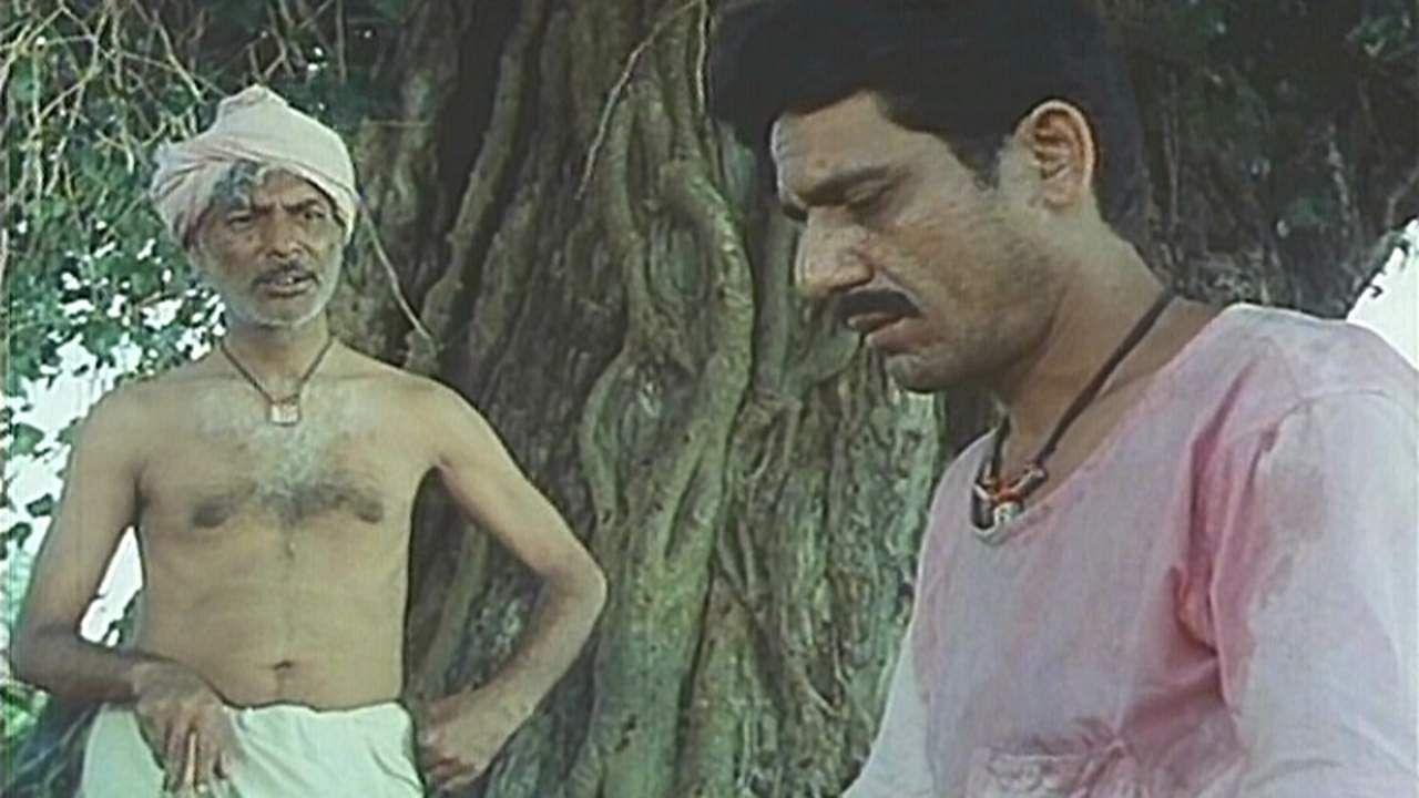 Sadgati_satyajit_ray_om_puri