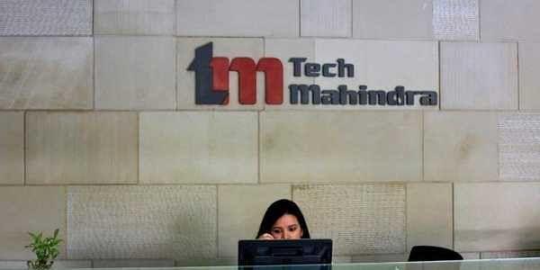 Tech Mahindra | Reuters File Photo