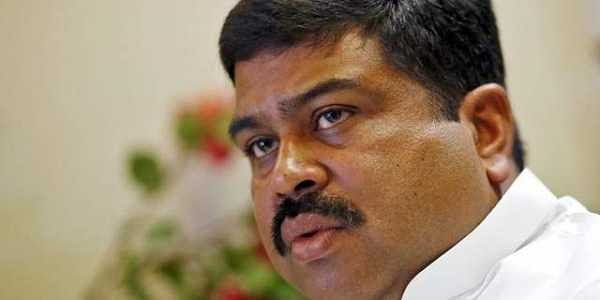 Oil Minister Dharmendra Pradhan | Reuters File Photo