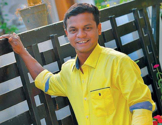 Actor Dharmajan questioned over photo taken with Pulsar Suni
